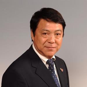 横浜FC 奥寺会長