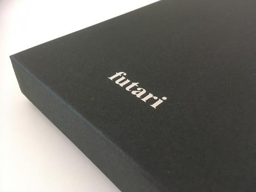 futari passport giftbox
